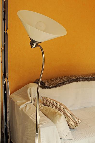 2 - Lampe